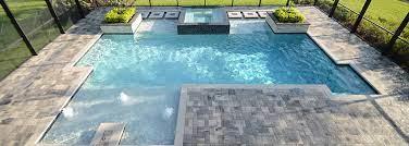 winter garden pool builder