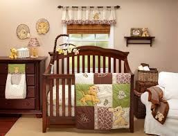 disney crib bedding lion king