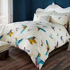 bird duvet cover asda