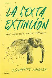 La sexta extinción | Política Exterior