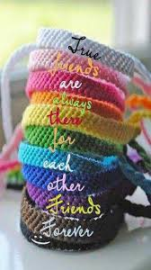The Most Beautiful Friendship Band Picture Images Photos Pictures Inspiration Most Beautiful Friendship Images