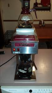Coffee stainless steel programmable 12 cup coffee maker. Mr Coffee Concepts Commercial Coffee Maker Nex Tech Classifieds