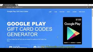 google play gift code free card codes list redeem