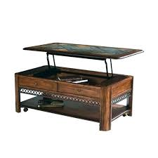 lift up top coffee table pair lift up top coffee table lifting frame