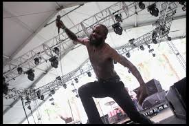 <b>Death Grips</b> 'Chose Not to Arrive' at Lollapalooza After Fan's Suicide ...