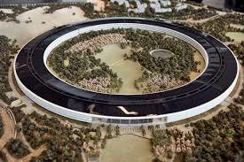 apple head office london. A Model For Apple Park In The Foster + Partners Studio London. Head Office London