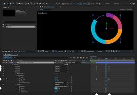 Animated Charts After Effects How To Animate An Infographic Adobe After Effects Tutorials