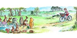 Aa Milne Birthday Quotes 24 Heartbreakingly Adorable Quotes From WinnieThePooh HuffPost 20