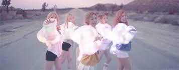 Breaking Red Velvets 1st Mini Album Ice Cream Cake Is The Highest
