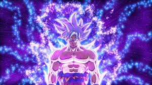 Awesome Goku Wallpapers - Top Free ...