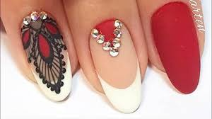 New Cute Nail Art 2017 🔷The Best Nail Art Designs Compilation ...
