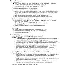 Network Engineer Resume Sample Cisco Example Senior Download ...