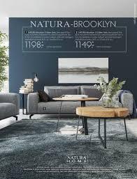 Natura Home Sofa Grape