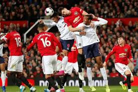 Live updates and analysis as man utd host fierce rivals liverpool in the rescheduled premier league fixture at. Man Utd V Liverpool 2019 20 Premier League