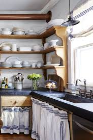 Farm House Kitchens 38 best farmhouse kitchen decor and design ideas for 2017 7738 by xevi.us