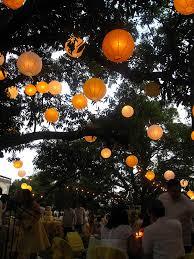 easy lighting. Interesting Lighting Jennifer Yang Outdoor Wedding Lanterns Trees Easy Lighting Ideas For Easy Lighting A