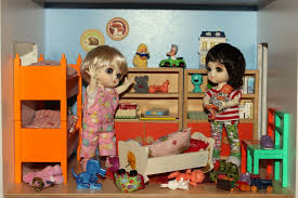 Ikea lillabo dollshouse blythe Huset pueppilottchen Tags Playing Ikea Bedroom Furniture The Worlds Best Photos Of Ikea And Lillabo Flickr Hive Mind