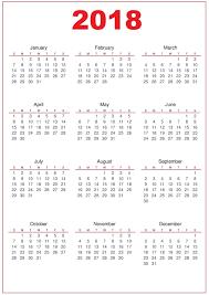 Nyc Design Calendar 2018 Calendar Printable Activity Shelter