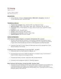 Git Cover Letter Cover Letter Restaurant Worker Resume Hotel Host