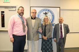 "Modesto City Schools on Twitter: ""Downey Teacher Bill McHale is an ..."