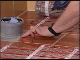 The Step By Step Installation Guide To The DEVI Underfloor Heating  Solutions   YouTube