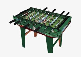 soccer collectible figures real madrid foosball table transpa png 3301800