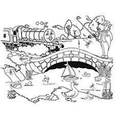 Small Picture Top 20 Free Printable Thomas The Train Coloring Pages Online
