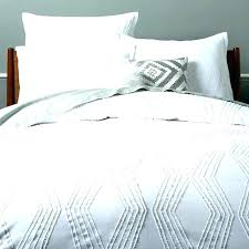 patterned duvet cover cotton covers queen white excellent patterned duvet cover