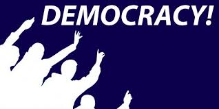 words short essay on dom of press in democracy democracy