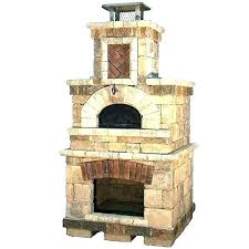 outdoor cooking fireplace fireplace oven outdoor cooking fireplace outdoor fireplace with pizza oven plans outdoor fireplace