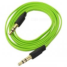 17 best ideas about audio connection lg dryer parts yg 35 3 5mm male to male audio connection flat cable green black
