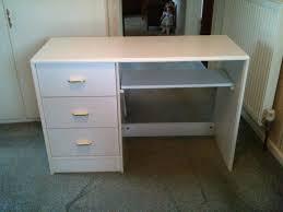 Desk Narrow Office Desk Slim Computer Table Pc Computer Desk Large