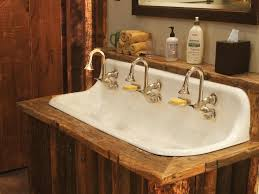 How To Refinish Cast Iron Sinks — The Homy Design