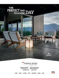 Furniture store newspaper ads Circular Bay Collection From Gloster Pinterest Todays Patio Ads Marketing Patio Furniture Sets Todays Patio