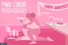 Calming Light Colors The Color Psychology Of Pink