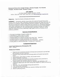 Resume For Hostess R40PF Sample Resume For Hostess Resume For Hostess Adorable Hostess Resume Description