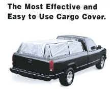 Truck Tarps - The best cargo cover for pickup owners!