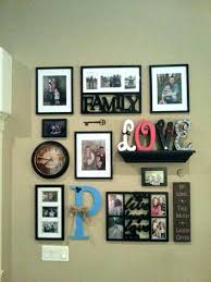 family collage wall picture ideas best frames on tree photo art frame wall photo collage frames