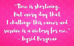 Quotes About Staying Strong Through Cancer