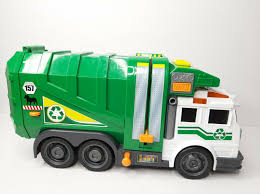 Fast Lane Light And Sound Police Motorcycle Toys R Us Fast Lane Light And Sound Recycle Truck