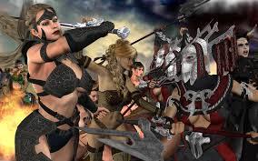 amazon warrior wallpaper. Wonderful Amazon Pin Wallpaper Amazon Warrior Women Celtic Fantasy On Pinterest With