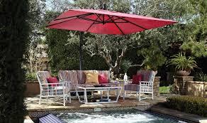 what are the best patio umbrellas