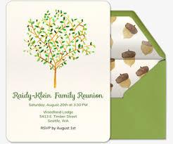 Printable Family Reunion Invitations Free Class Family Reunion Invitations Evite