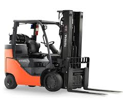 Box Car Special Forklift | Toyota Forklifts