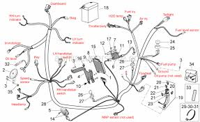 main wiring harness rigid industries wiring harness diagram at 50 Wiring Harness
