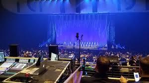 remended seats for end se setups