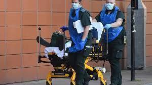 فيروس كورونا: بريطانيا تسجل 616 وفاة خلال 24 ساعة والحصيلة تبلغ 18738