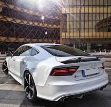 2016 audi a7 white. the new rs7 and itu0027s beautiful lines car 2016 audi sportback a7 white