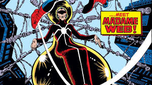 5 Things to Know About Madame Web | Marvel