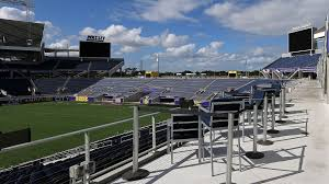 Camping World Stadium Interactive Seating Chart Loge Boxes Camping World Stadium